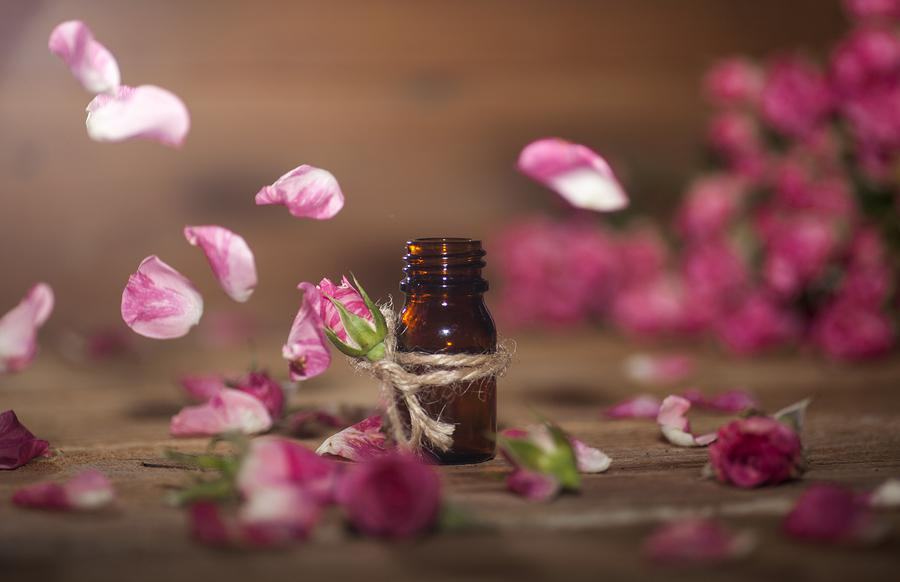 Divinely Feminine DIY Fragrances Summon Your