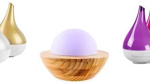 diffuser - pearl
