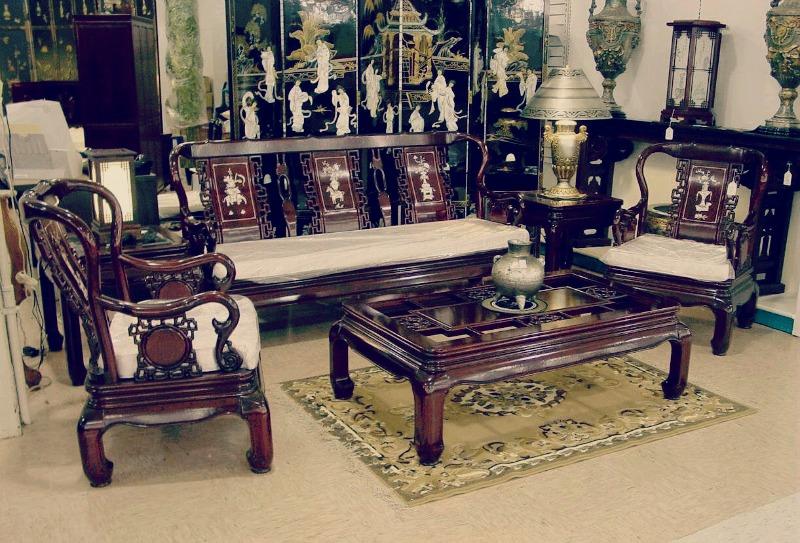 Chinese Antique Furniture - My Antique Creative Troublemaker Décor Piece