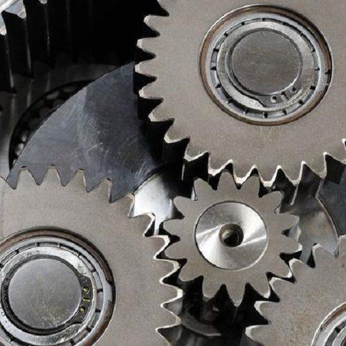 Planetary Gear Motor