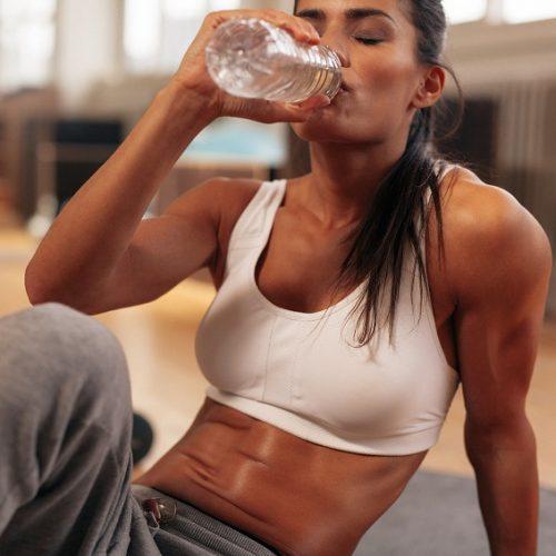 Whey Protein Powder Nutrition