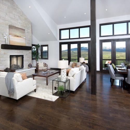 White Coastal Furniture - Featured