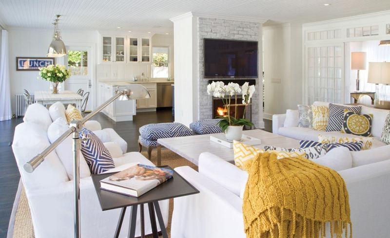 White Coastal Furniture