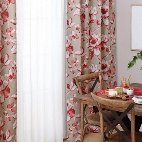 custom made curtains