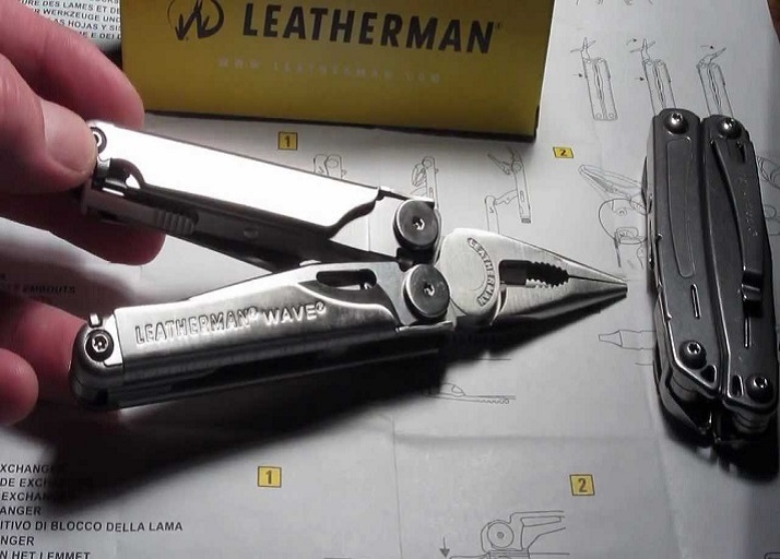 Multi Tool Leatherman