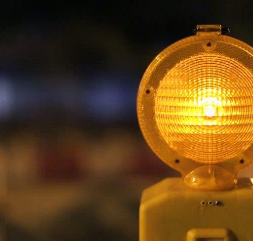 Industrial-Warning-Light