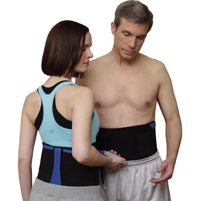 Back Pain Belt