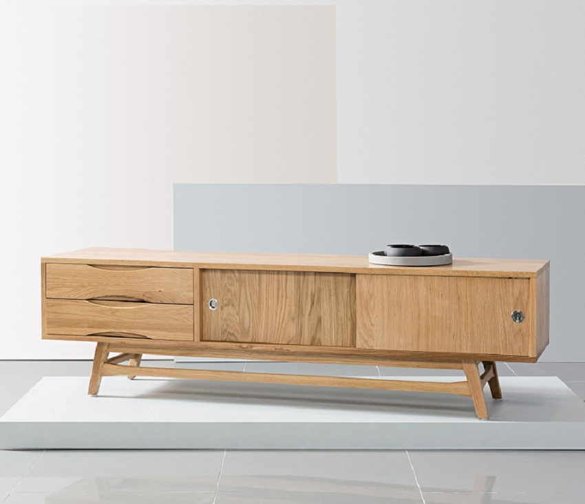 Scandinavian Storage Furniture