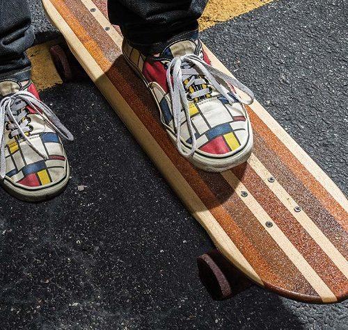 Skate Deck