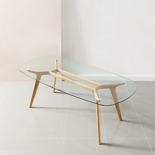 Glass Dining Tables 2