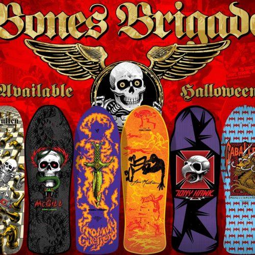 Old fashioned skateboard1