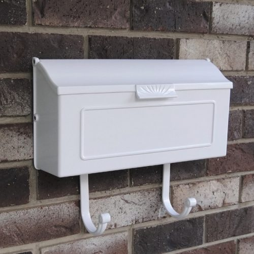 white-mail-boxes