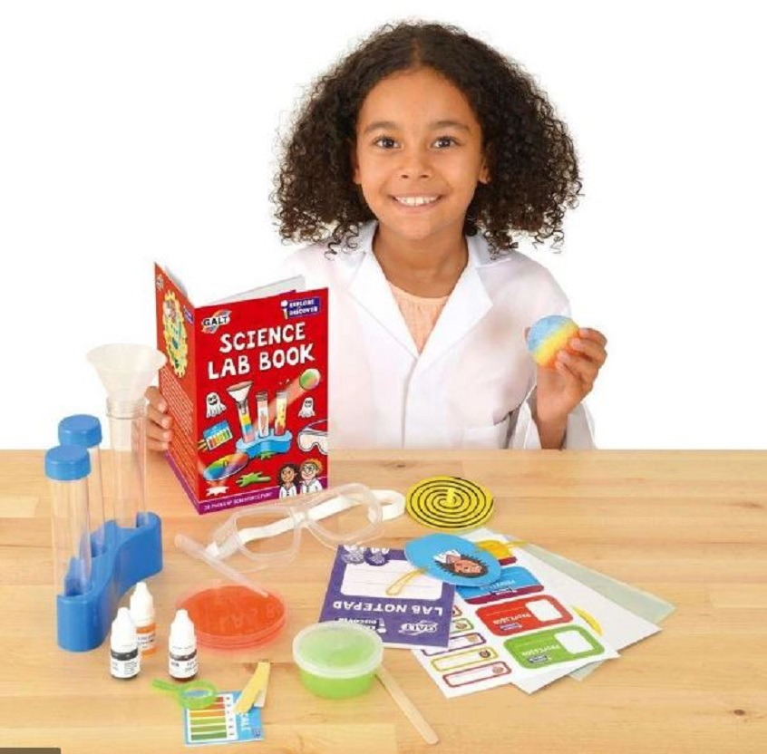 stem education productS