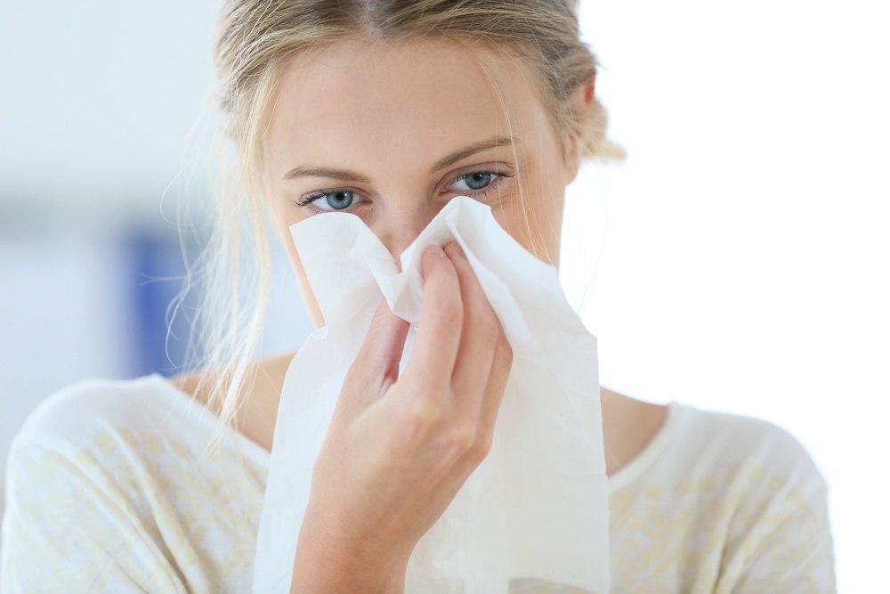 Is Claritin an Antihistamine