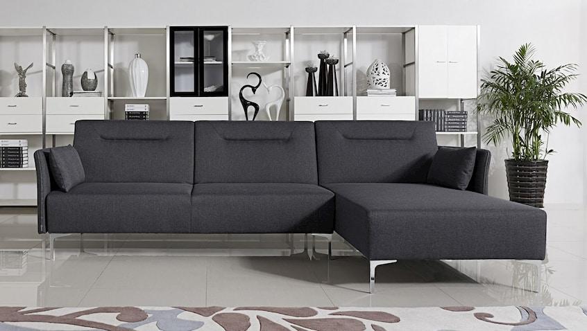 modern grey sofas