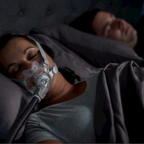 ResMed_AirFit cpap masks
