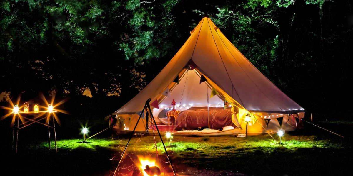 12v camp lighting