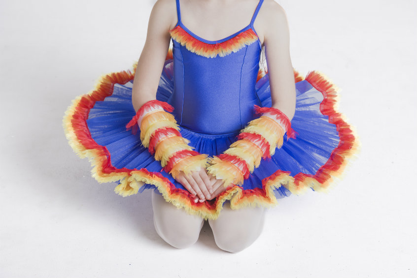 girls dancewear tutu