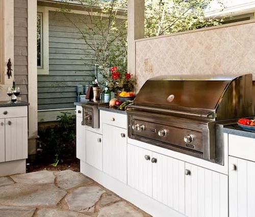 outdoor-barbeque