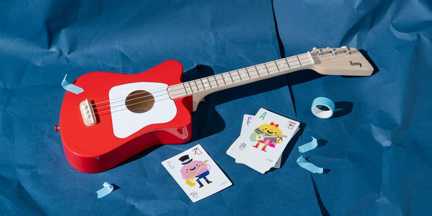 guitar accessories for kids