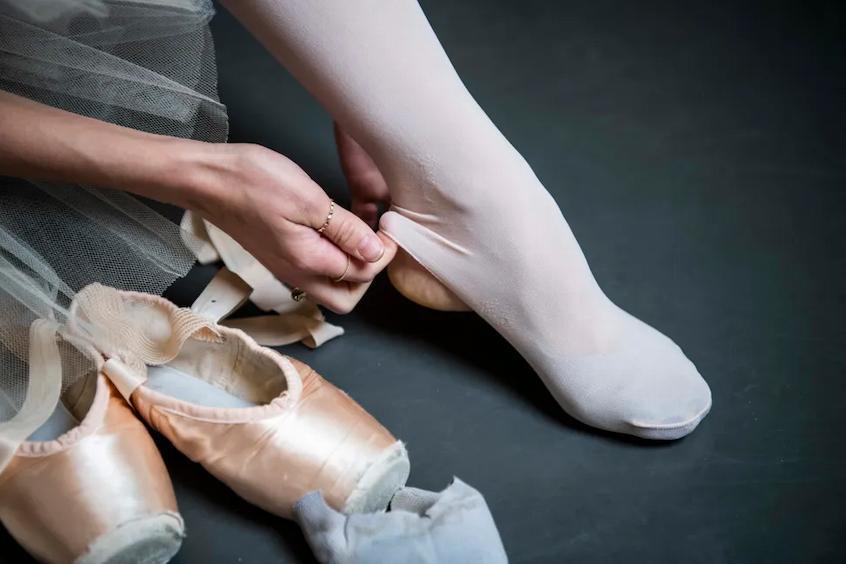 Essential ballerina pieces
