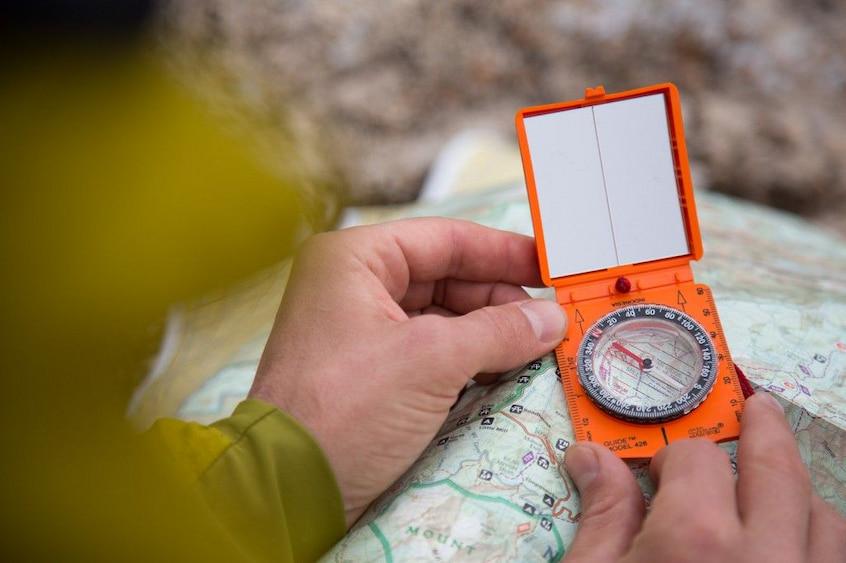 outdoor-compass