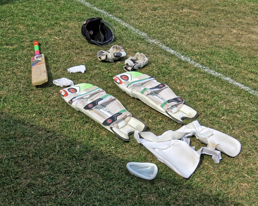 Cricket-Protective-Gear